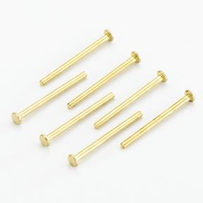 黄铜实心钉DS-SQP-DCC-002