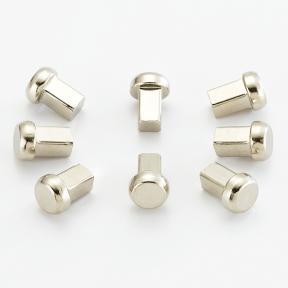 黄铜镀镍铆钉DS-SQP-DCC-011